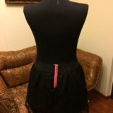 Кружевная юбка. Фото 2. Москва.