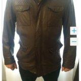 Мужская куртка. Фото 1.