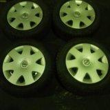 Продам комплект колёс от nissan teana. Фото 1. Москва.
