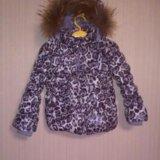 """Куртка """"acoola"""" р.92-98. Фото 2."""