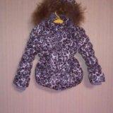 """Куртка """"acoola"""" р.92-98. Фото 3."""