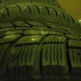Продам комплект колёс от nissan teana. Фото 4. Москва.