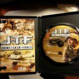 Игра j.t.f. для рс. Фото 3.
