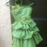 Красивое праздничное платье. Фото 1. Белгород.
