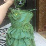 Красивое праздничное платье. Фото 2. Белгород.
