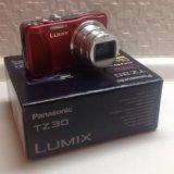 Panasonic lumix tz-30. Фото 1. Балашиха.