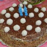 Домашние торты. Фото 3. Москва.