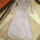 Вечернее платье. Фото 1. Афипский.