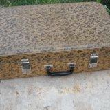Ретро чемодан для фотосъёмок. Фото 2. Энгельс.