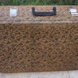 Ретро чемодан для фотосъёмок. Фото 3. Энгельс.