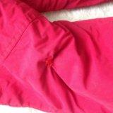 Утеплённые брюки. Фото 2.