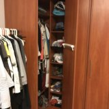 Шкаф для одежды. Фото 4.