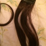 Искусственные волосы. Фото 2.
