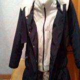 Пальто для беременных. Фото 1. Калининец.