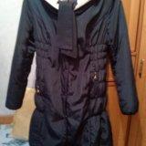 Пальто для беременных. Фото 2. Калининец.