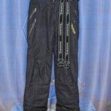 Сноубордические штаны. Фото 1. Химки.