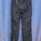 Сноубордические штаны. Фото 2. Химки.