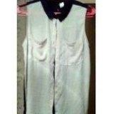 Блузки и кофта. Фото 1. Самара.