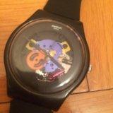 Часы swatch. Фото 1. Истра.