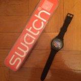 Часы swatch. Фото 2. Истра.
