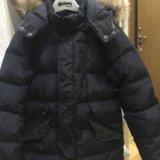 Зимняя куртка для мальчика (146р). Фото 1.