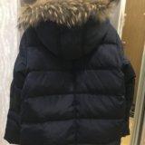 Зимняя куртка для мальчика (146р). Фото 2.