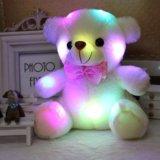 """Плюшевый мишка """"тедди"""" с подсветкой(20 см). Фото 3."""