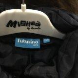 Зимняя куртка для мальчика (146р). Фото 3.