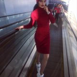 Платье тёплое. Фото 1. Краснодар.