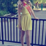Платье. Фото 2. Великий Устюг.