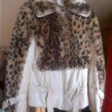 Куртка утепленная. Фото 3.
