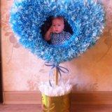 Декоративное сердце. Фото 1. Тверь.