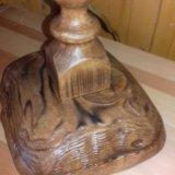 Настольная лампа. Фото 2. Дзержинский.