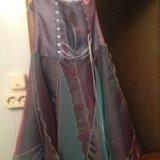 Нарядное платье для девочки. Фото 4. Апрелевка.