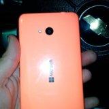 Microsoft lumia 640 ds. Фото 1.