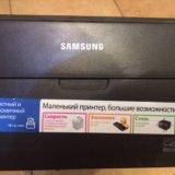 Лазерный принтер самсунг. Фото 3.