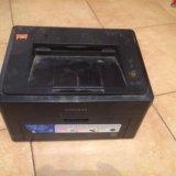 Лазерный принтер самсунг. Фото 4.