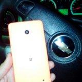 Microsoft lumia 640 ds. Фото 4.