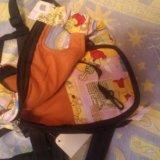 Переноска- рюкзак для мелких собак р.s новая. Фото 4. Краснодар.