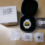 Смарт часы alcatel one touch sm03. Фото 2.