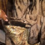 Шубка искусственная под норку. Фото 1. Москва.