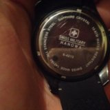 Швейцарские часы hanowa. Фото 2.