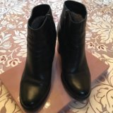 Зимние женские ботинки карло пазолини. Фото 1. Химки.