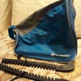 Nordway коньки 38 р+ сумка. Фото 4.