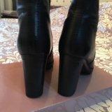Зимние женские ботинки карло пазолини. Фото 4. Химки.