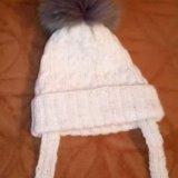 Продам новую зимнюю шапку. Фото 3.