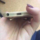 Iphone 5s 64g. Фото 4.
