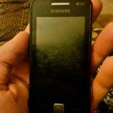 Телефон самсунг gt-c6712. Фото 1. Подольск.