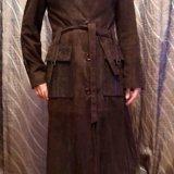 Пальто новое bison. Фото 1. Москва.