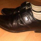 Туфли на выпускной новые 37. Фото 1.